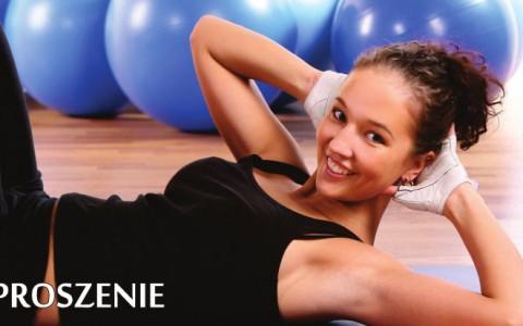 Bezpłatne zaproszenie do Centrum Urody i Fitnessu dla kobiet które wykonają USG w ramach programu AVON